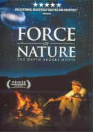 Of Nature: The David Suzuki Movie Movie
