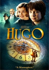 Hugo Movie