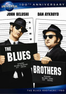 Blues Brothers, The (DVD + Digital Copy) Movie