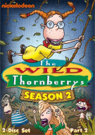 Wild Thornberrys, The: Season Two - Part Two Movie