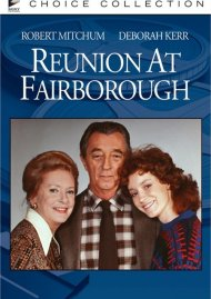 Reunion At Fairborough Movie