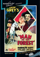 Man Of The Forest Movie
