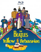 Beatles, The: Yellow Submarine Blu-ray