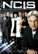NCIS: The Ninth Season Movie