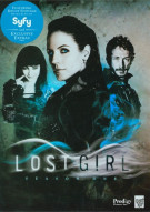 Lost Girl: Season One Movie