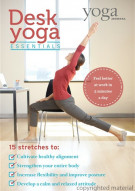 Yoga Journal: Desk Yoga Essentials Movie