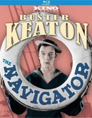 Navigator, The: Ultimate Edition Blu-ray