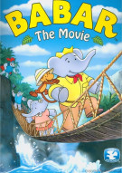Babar: The Movie Movie