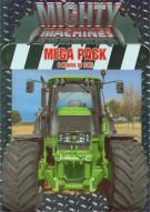 Mighty Machines: Mega Pack Movie