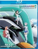 Lagrange: Set One Blu-ray