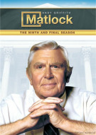 Matlock: The Ninth And Final Season Movie