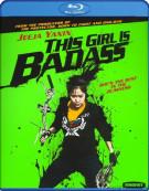 This Girl Is Badass Blu-ray