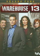 Warehouse 13: Season Four Movie