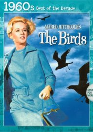 Birds, The Movie