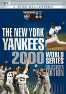 2000 Yankees World Series: Collectors Edition Movie