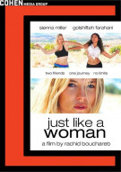 Just Like A Woman Movie