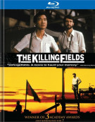 Killing Fields, The: 30th Anniversary Edition (Digibook) Blu-ray