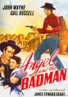 Angel And The Badman Movie