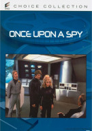 Once Upon A Spy Movie