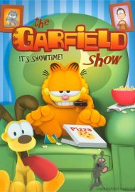 Garfield Show, The: Its Showtime! Movie