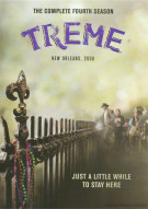 Treme: The Complete Fourth Season Movie