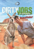 Dirty Jobs: Down Under Movie