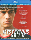 Mysterious Skin Blu-ray