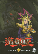 Yu-Gi-Oh! Classic: Season Five, Volume One Movie