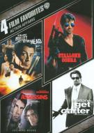 4 Film Favorites: Action Affairs Movie