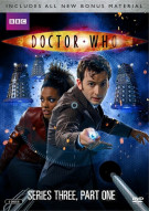 Doctor Who: Series Three - Part 1 Movie