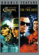 Chinatown / The Two Jakes (Double Feature) Movie