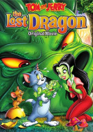 Tom And Jerry: The Lost Dragon Movie