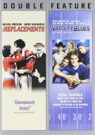Replacements, The / Varsity Blues Movie