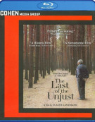 Last Of The Unjust, The Blu-ray