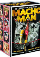 Macho Man: The Randy Savage Story - Collectors Edition Movie