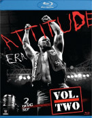 WWE: The Attitude Era Volume 2 Blu-ray