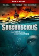 Subconscious (DVD + UltraViolet) Movie