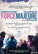 Majeure (Turist) Movie