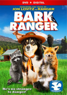 Bark Ranger (DVD + UltraViolet) Movie