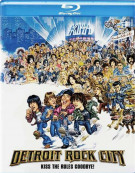 Detroit Rock City Blu-ray