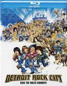 Detroit Rock City Blu-ray