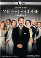 Mr. Selfridge: Season 3 Movie