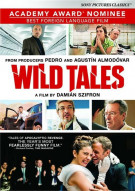 Wild Tales Movie