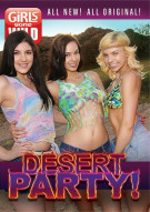 Girls Gone Wild: Desert Party! Movie