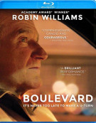 Boulevard Blu-ray