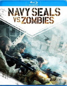 Navy Seals Vs. Zombies Blu-ray