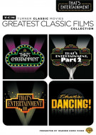 TCM Greatest Classic Films: Thats Entertainment Movie
