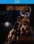 Army Of Darkness: Collectors Edition Blu-ray