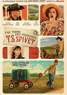 Young And Prodigious T.S. Spivet, The Movie