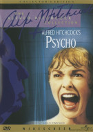 Psycho: Collectors Edition Movie
